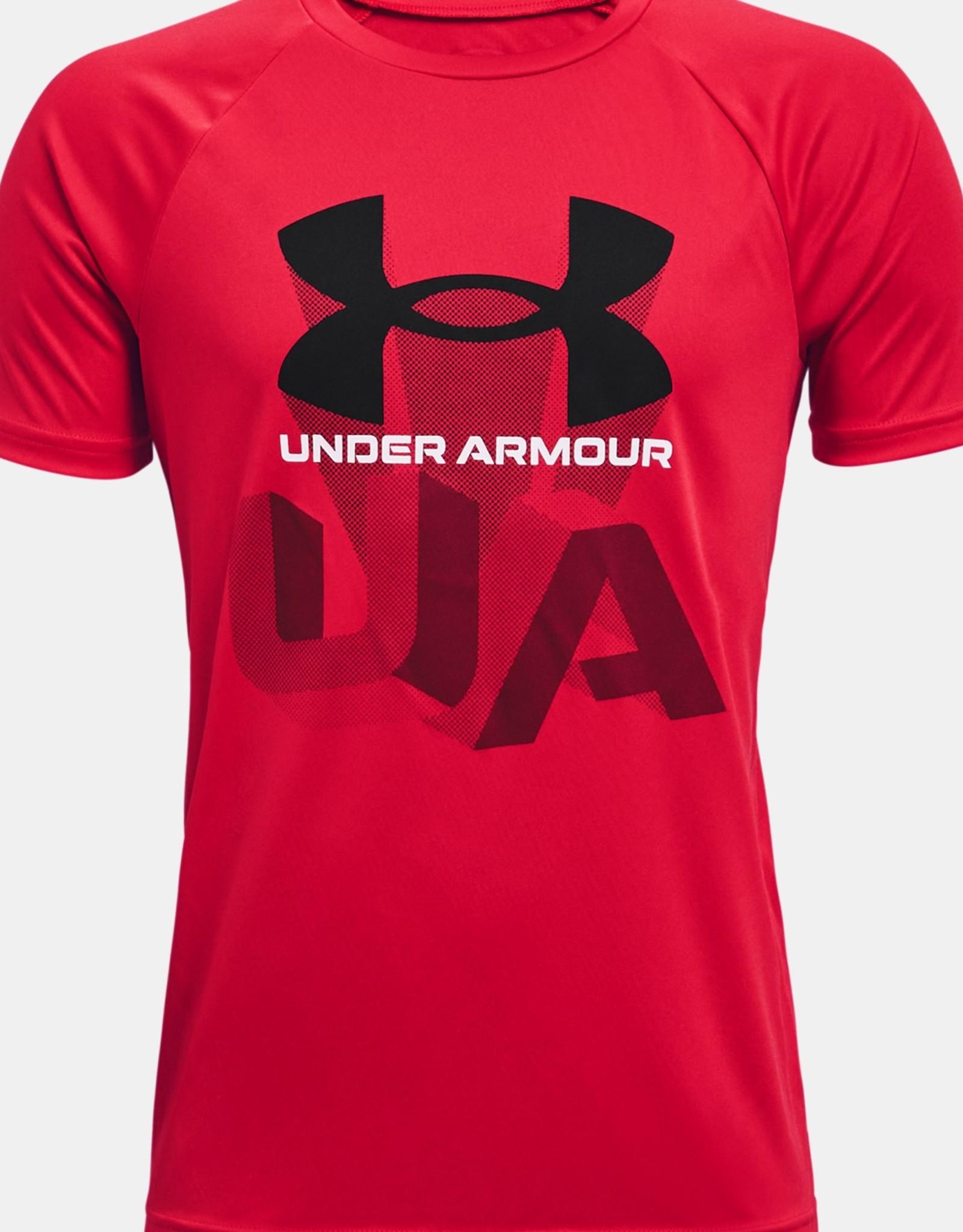 Under Armour UA TECH REPEAT SS 1364931