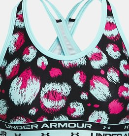 Under Armour CROSSBACK PRINTED