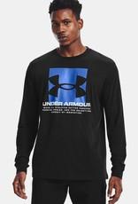 Under Armour UA BOXER SCRIPT LS 1361691