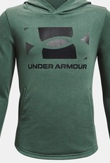 Under Armour UA RIVAL TERRY  HOODIE 1361690