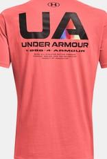 Under Armour UA LOCKERTAG SS 1361668