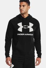 Under Armour UA RIVAL FLEECE BIG LOGO 1357093