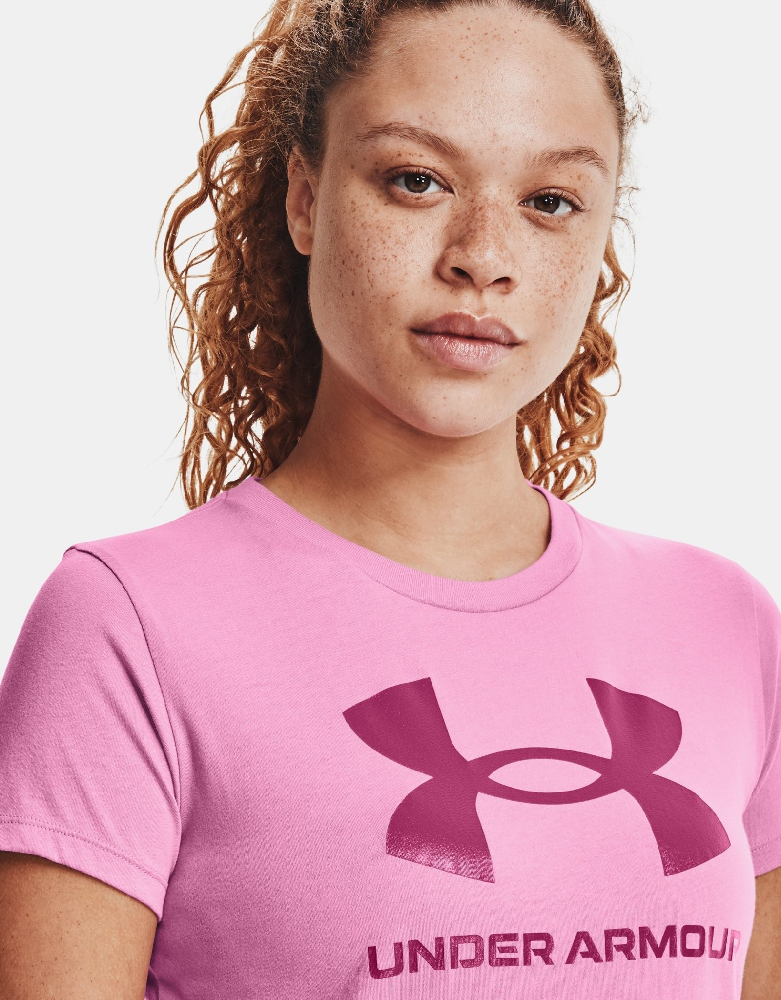 Under Armour LIVE SPORTSTYLE GRAPHIC SSC 1356305