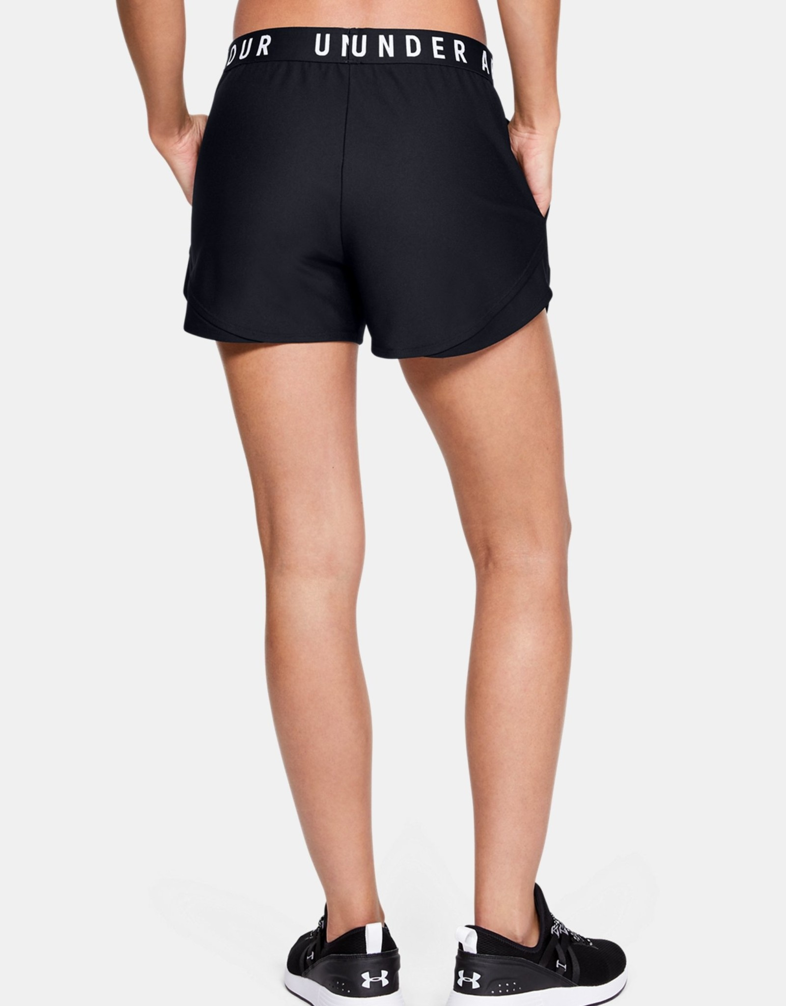 Under Armour PLAY UP SHORTS 3.0 1344552