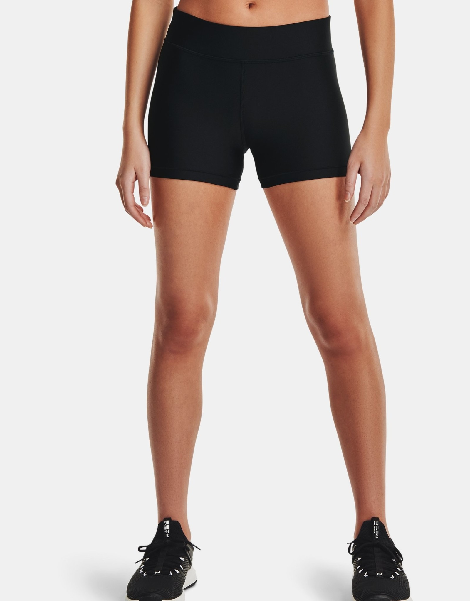 Under Armour HG ARMOUR MID RISE SHORTY 1360925