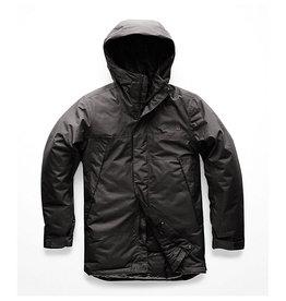 Men's Shielder Parka TNF Black M