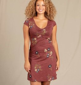TOAD & CO ROSEMARIE DRESS T1772811