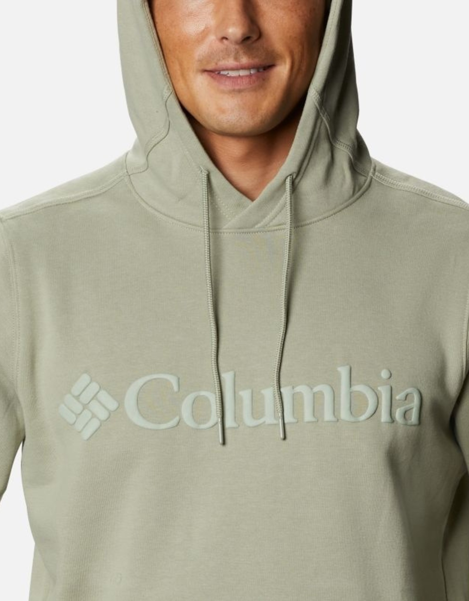 Columbia BASIC LOGO 11 HOODIE 1681661