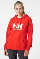 Helly Hansen W HH LOGO HOODIE 33978