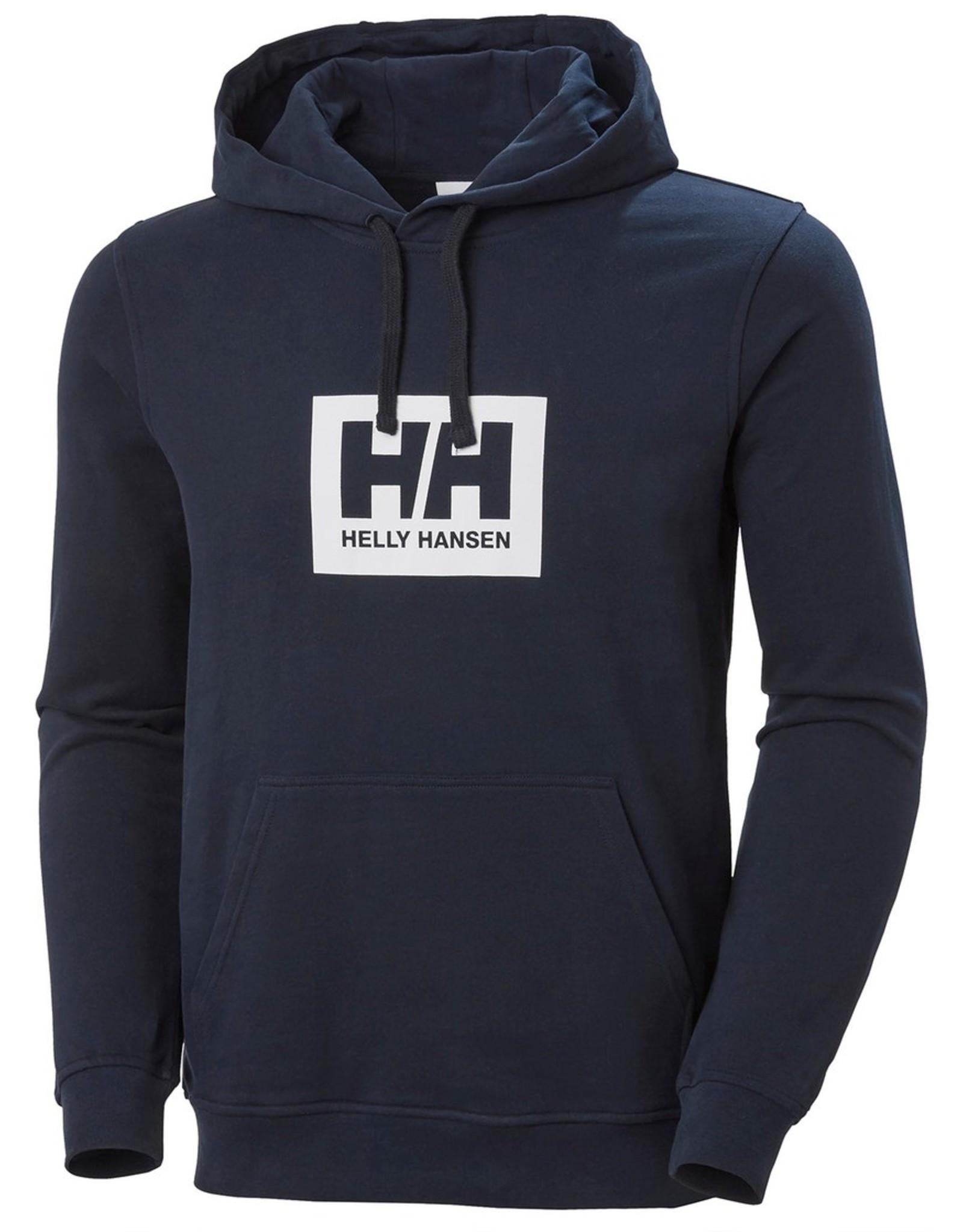 Helly Hansen HH BOX HOODIE 53289