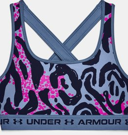 Under Armour UA CRISSBACKMID PRINT 1361042