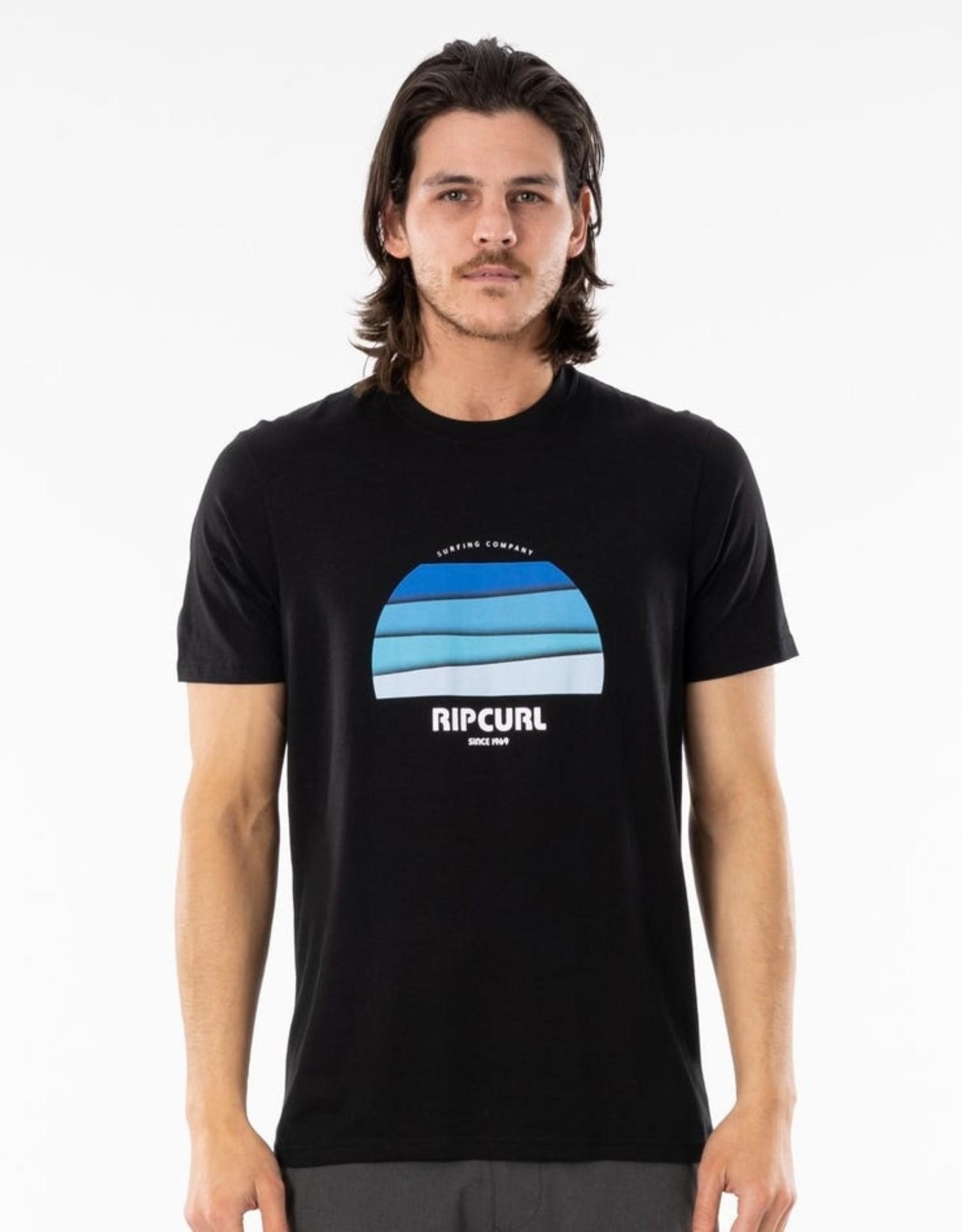 RIPCURL SURF REVIVAL HEY MUMA TEE CTERP9