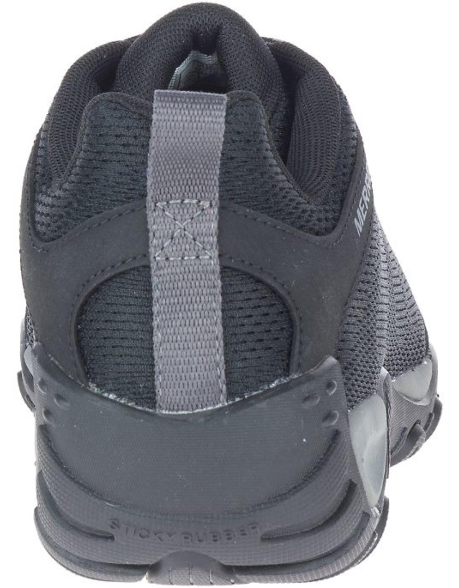 M YOKOTA 2 E-MESH-BLACK-ROCK J5036355