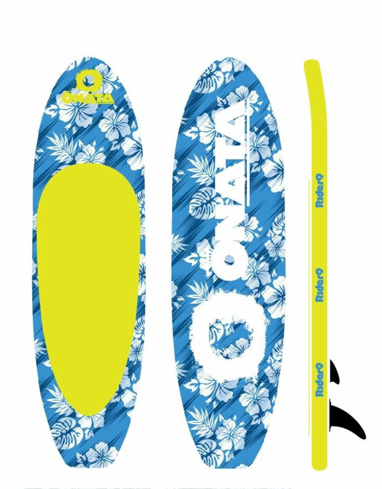 onata Onata paddleboard Rider 9 PAW8821