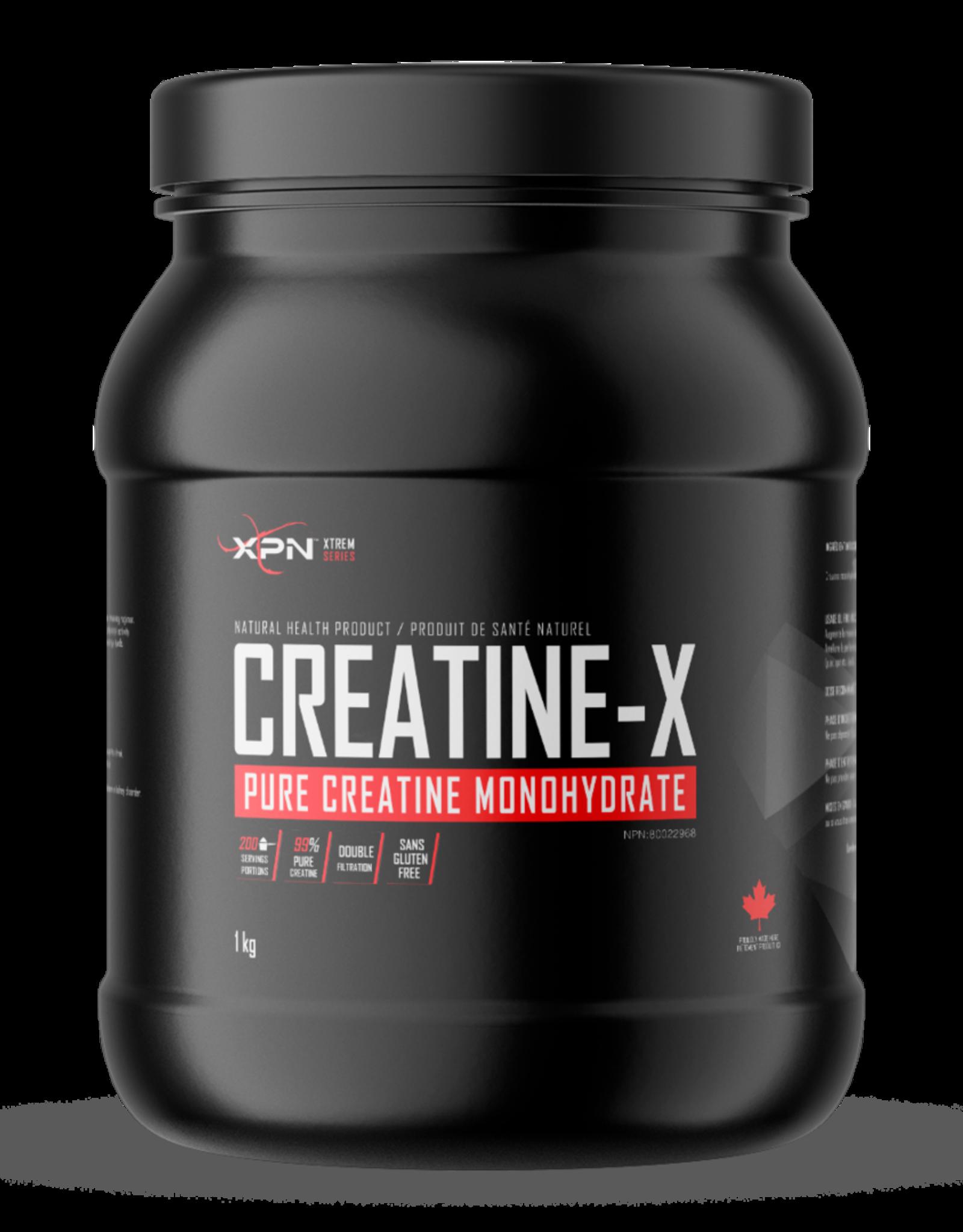 XPN NUTRITION CREATINE-X