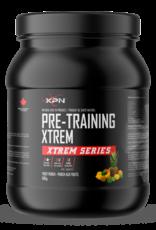 XPN NUTRITION PRE TRAINING