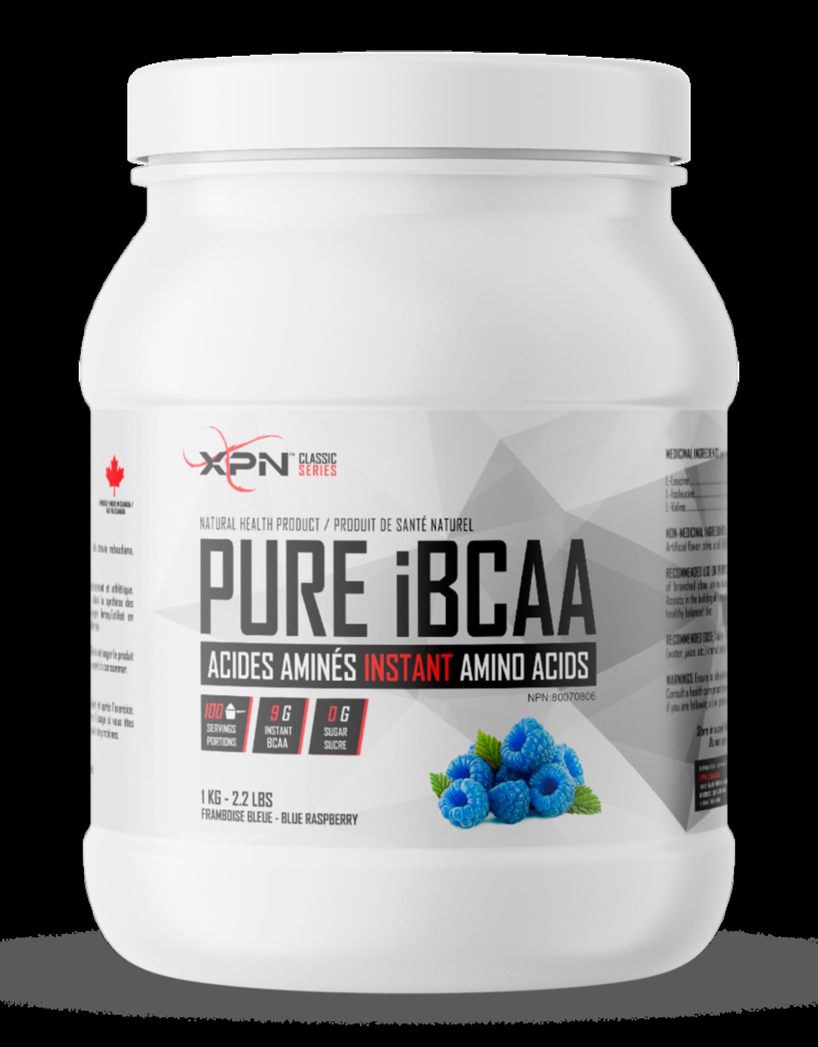 XPN NUTRITION PURE IBCAA