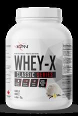 XPN NUTRITION XPN WHEY-X