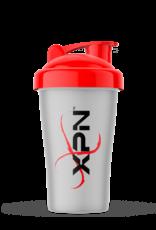 XPN NUTRITION SHAKER XPN TRANSPARENT
