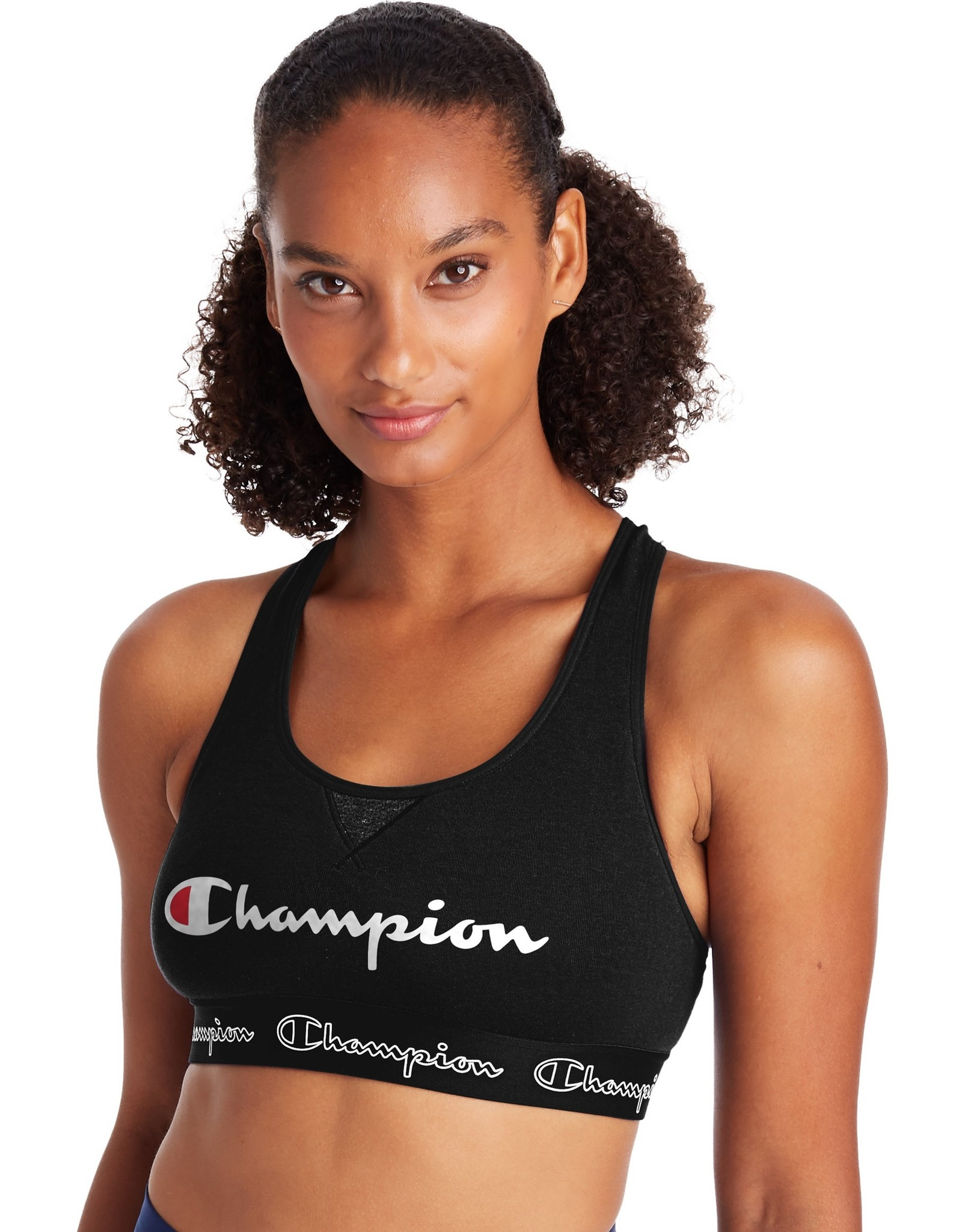 CHAMPION THE AUTHENTIC GRAPHIC B1429G