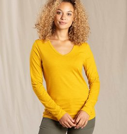 TOAD & CO MARLEY 11 L/S TEE T1241033-701