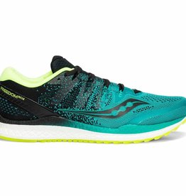 Saucony FREEDOM ISO 2 / TEAL