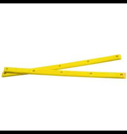 Pig Rails - Yellow