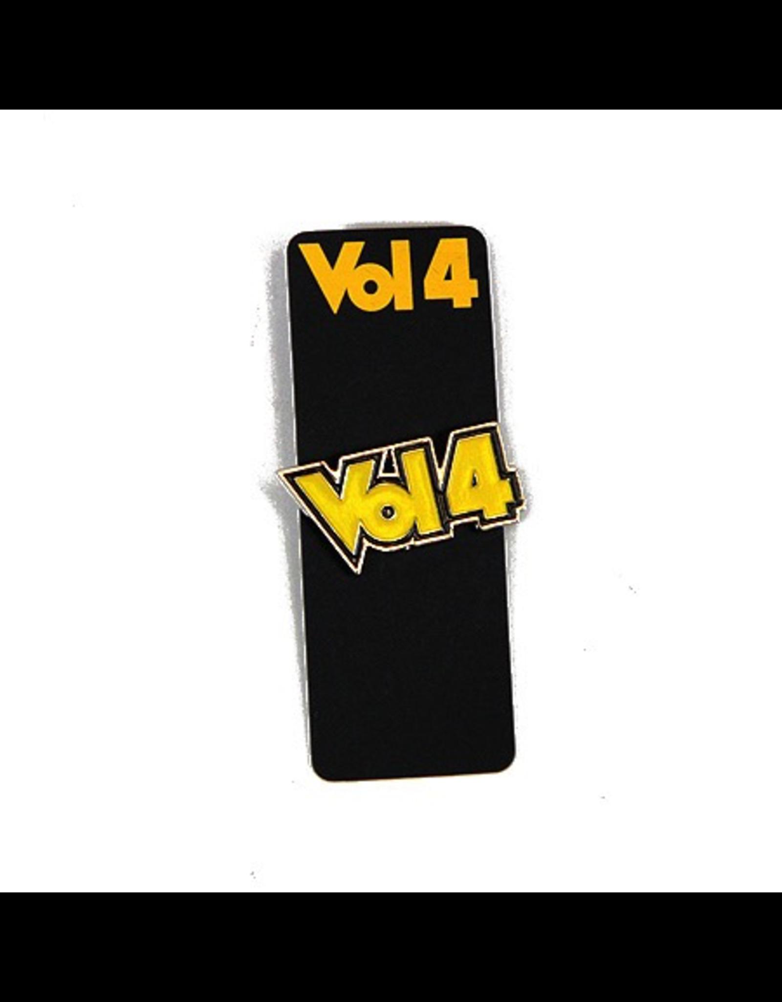 Volume 4 Volume 4 Pin