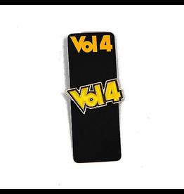 Volume 4 Pin