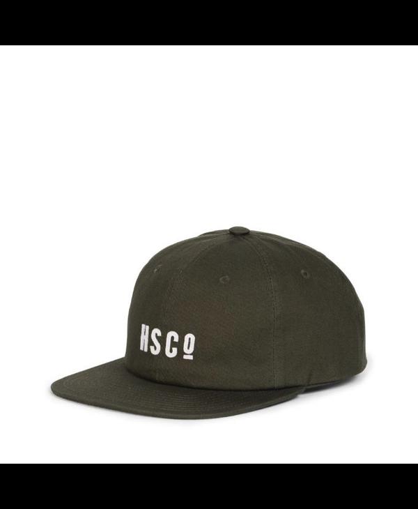 Herschel Mosby Cap