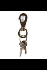 Brixton Brixton Scroll Key Clip