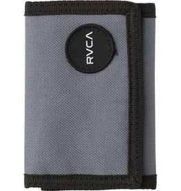 RVCA RVCA Motors Patch Wallet