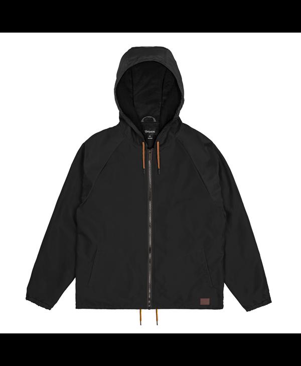 Claxton Jacket