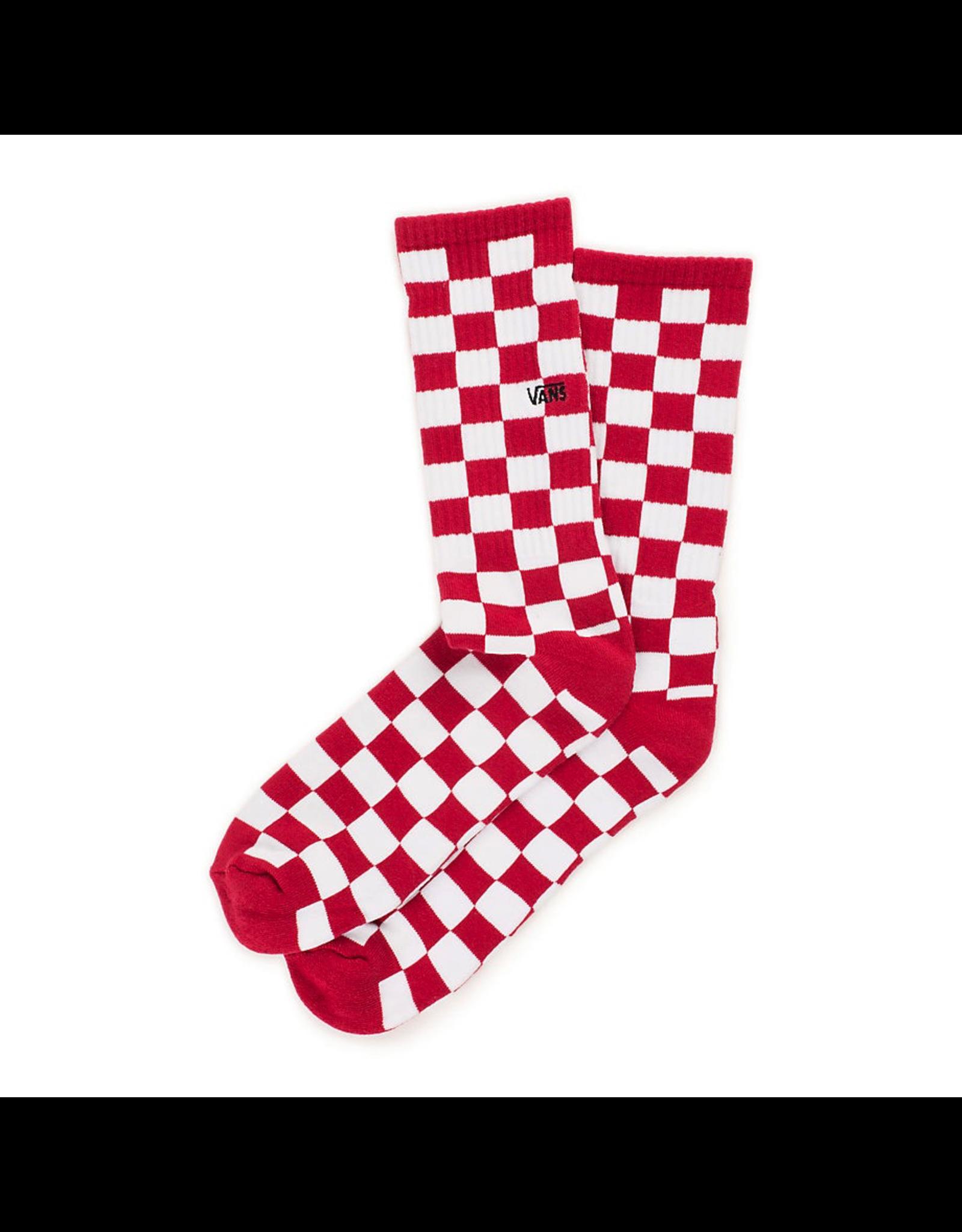 Vans Checkboard Crew II Sock