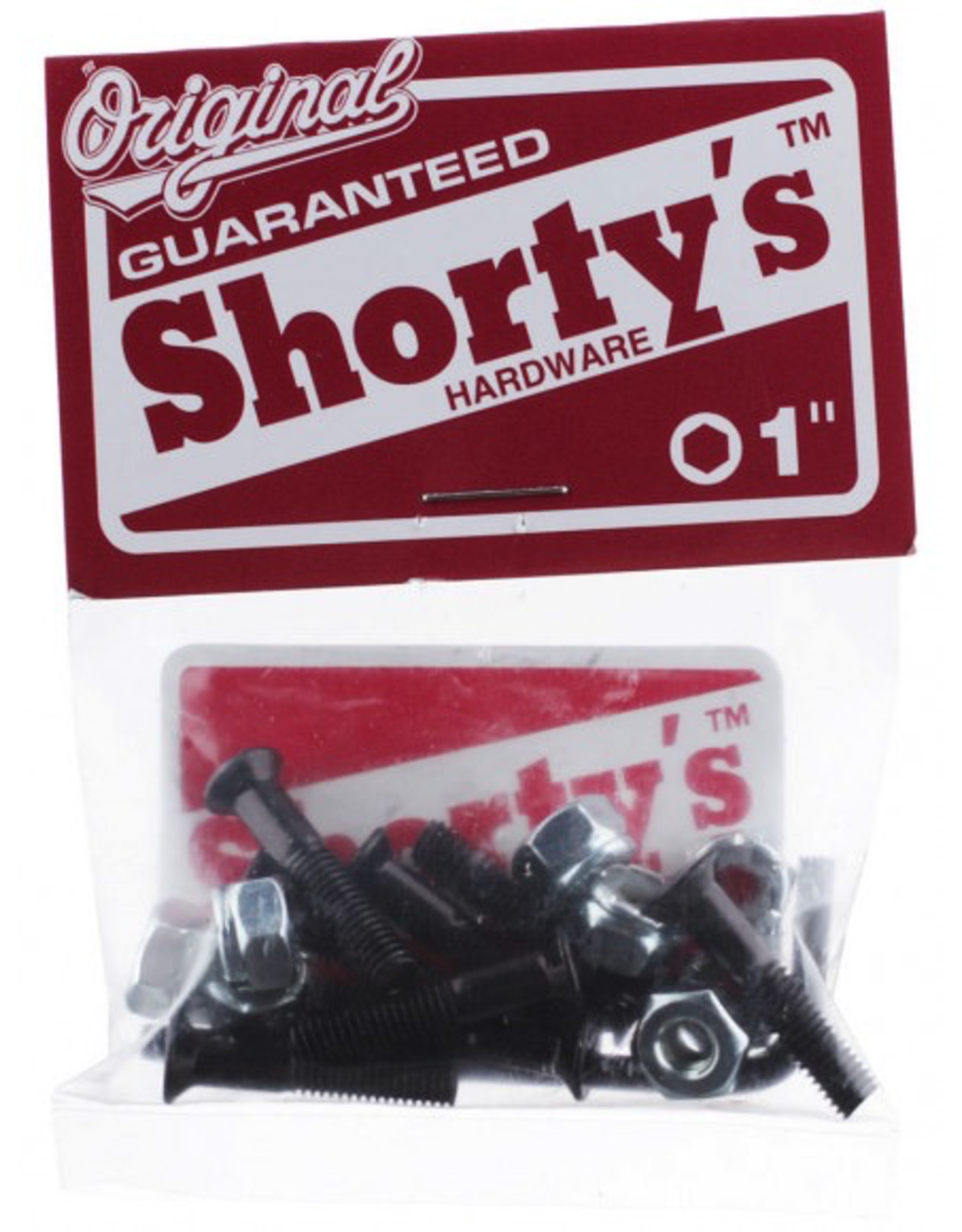 Shorty's Hardware Allen 1
