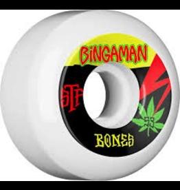 Bones STF Bingaman Attitude V5 55mm