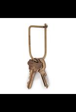 Brixton Stipe Key Clip