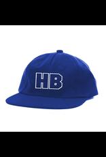 Hotel Blue HB Hat