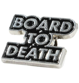 Volume 4 Board to Death Pin