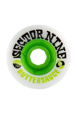 Sector 9 Buttersauce 78A 65mm