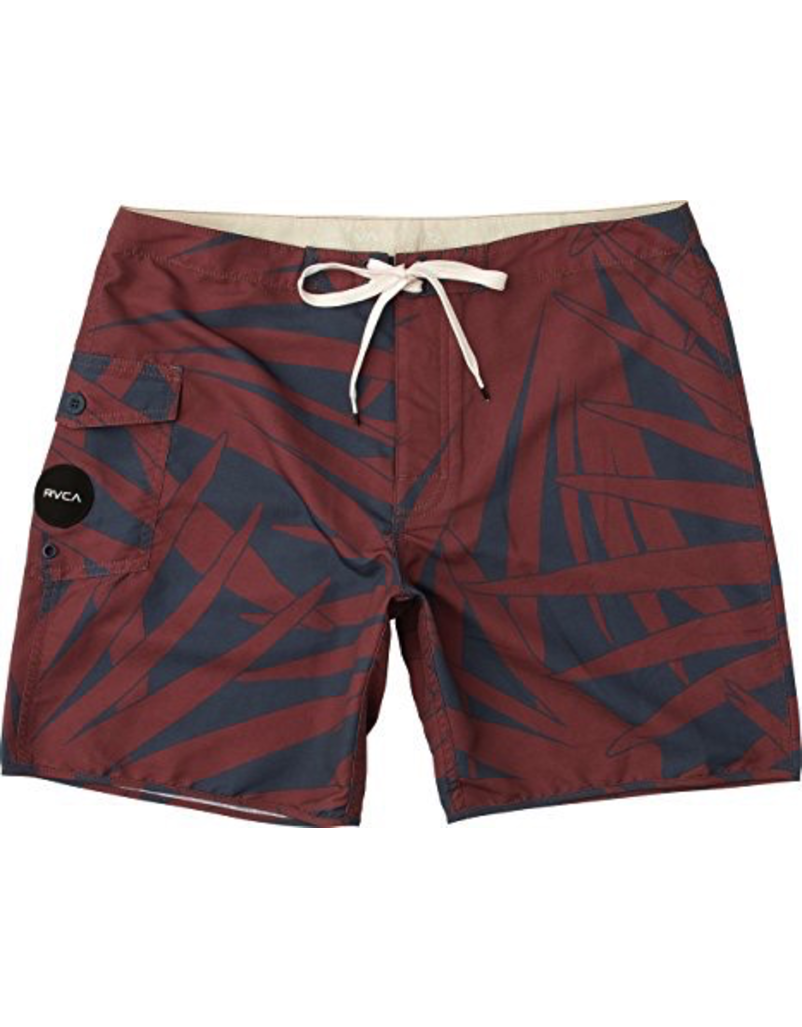 RVCA Dayoh Trunk Swimsuit