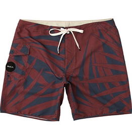 RVCA Dayoh Trunk Swimsuit