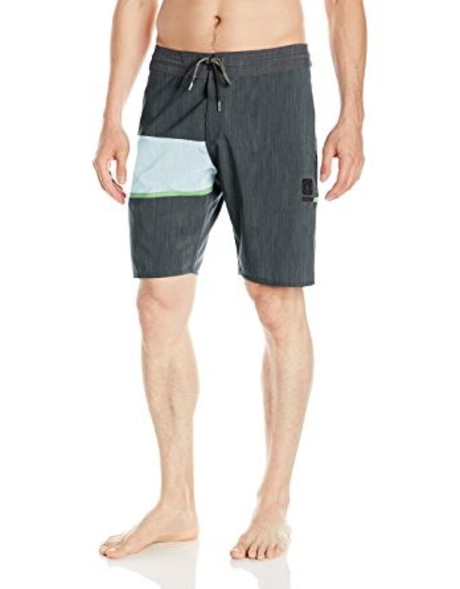 "Volcom 3 Quarta Stoney 19"" Boardshort"