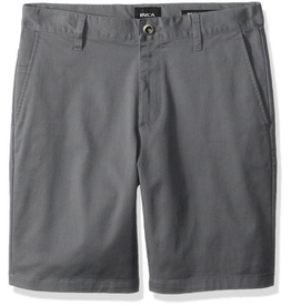 RVCA Weekday Stretch Shorts