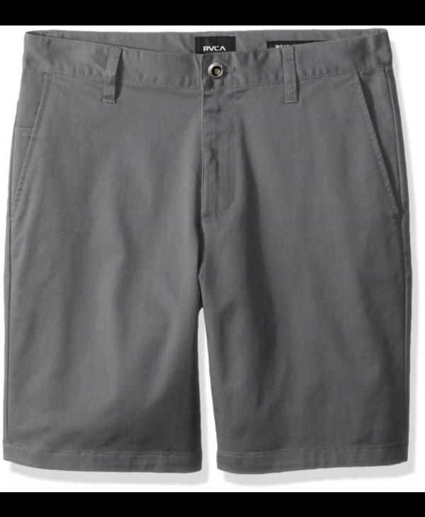 Weekday Stretch Shorts