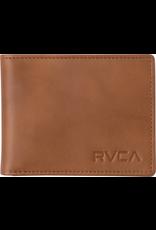 RVCA Crest Bifold Wallet