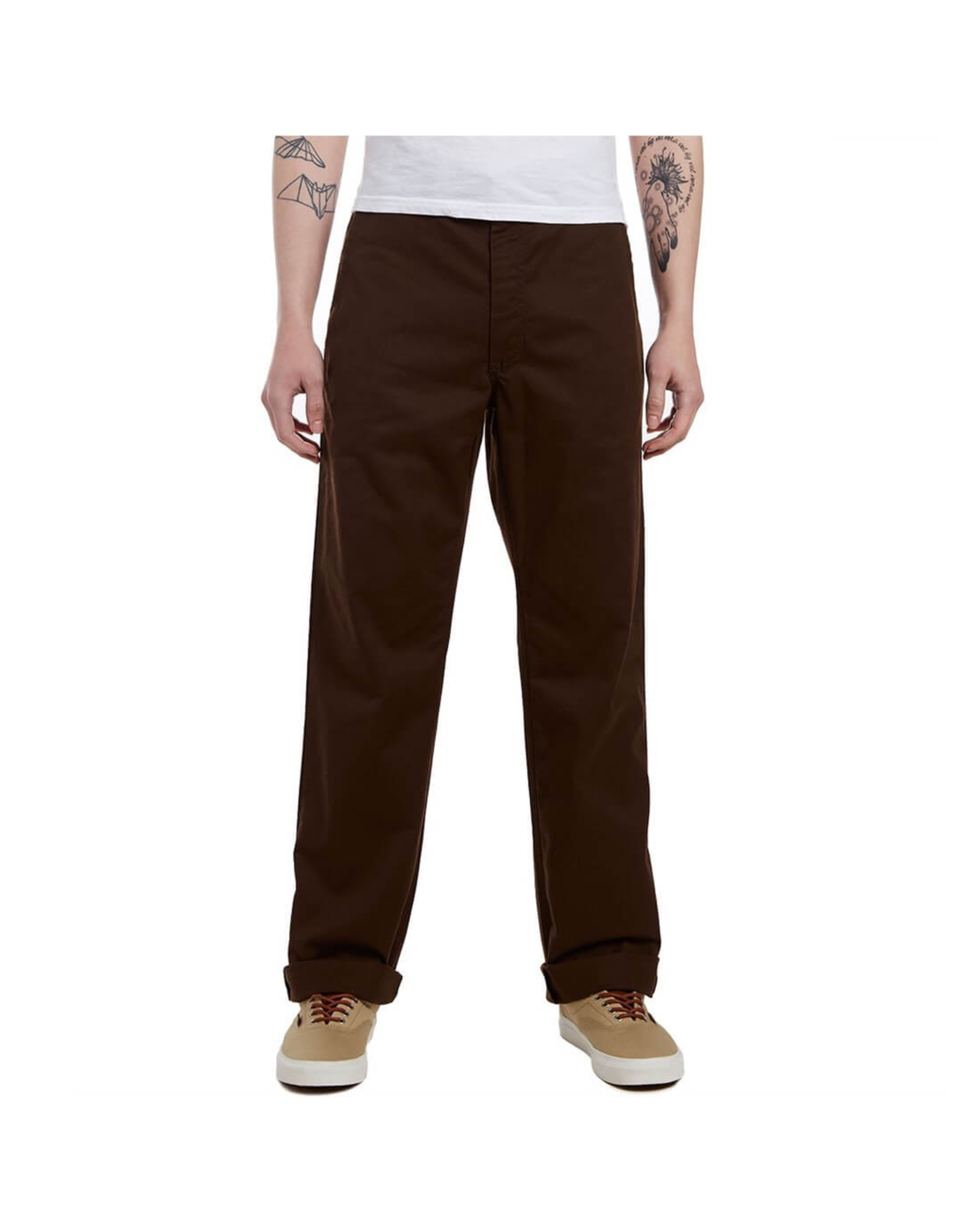 Vans Authentic Chino Stretch Pants