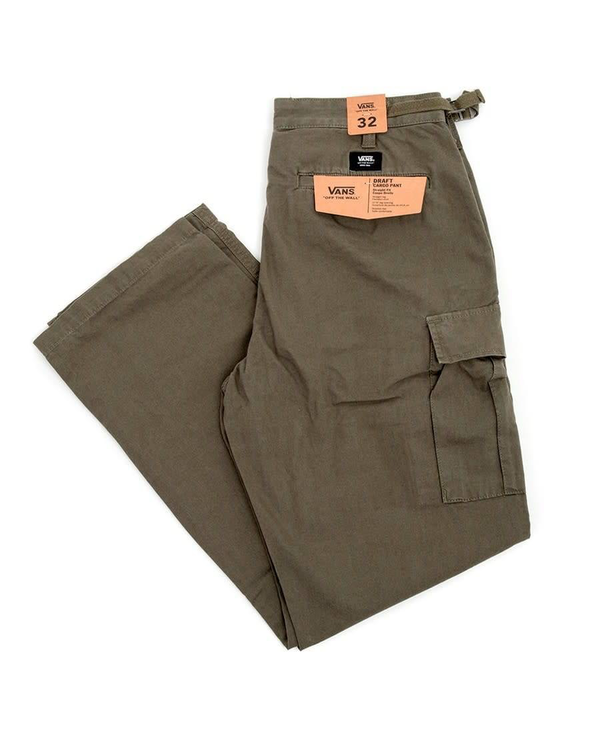 Draft Cargo Pant