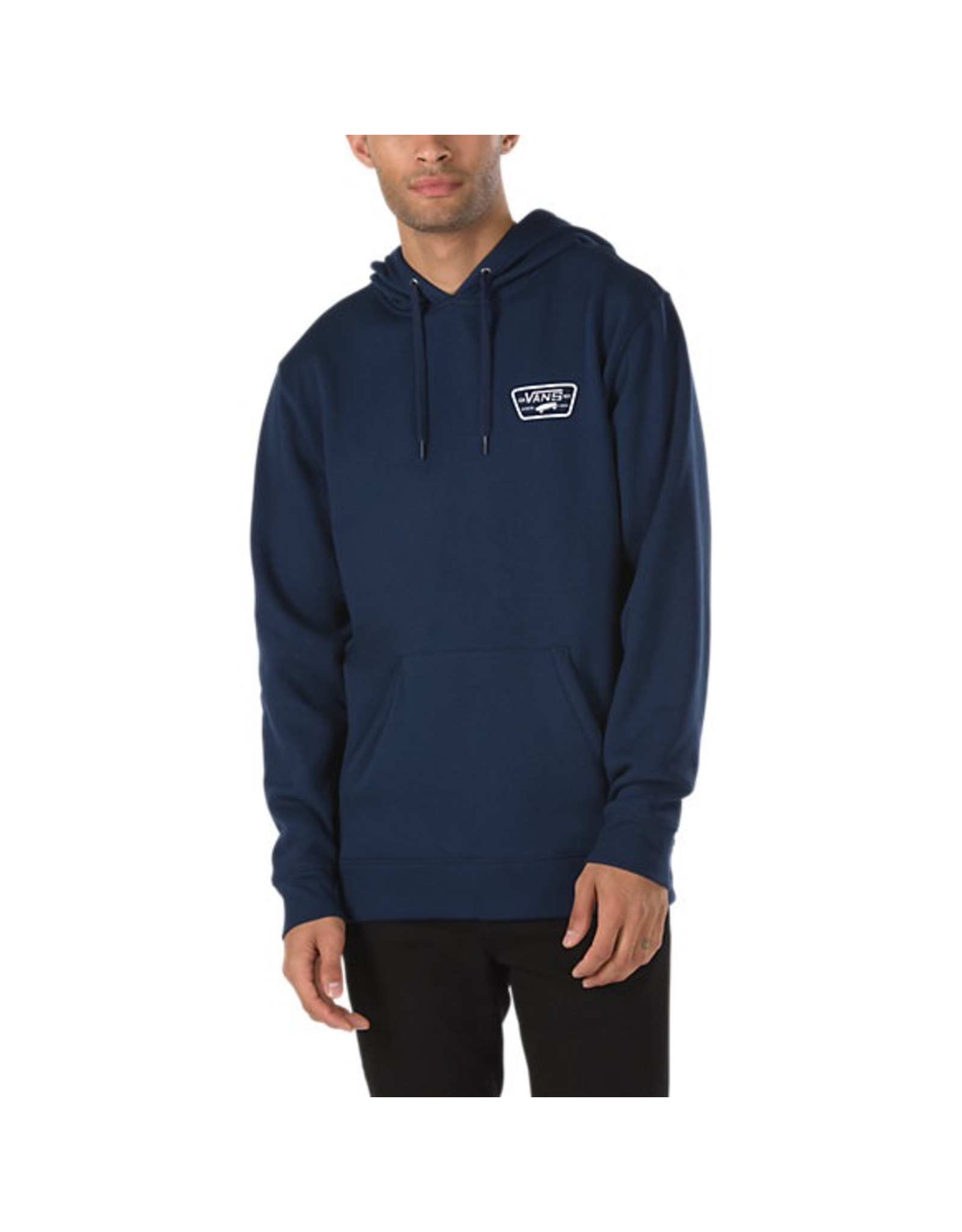 Vans Full Patched Pullover