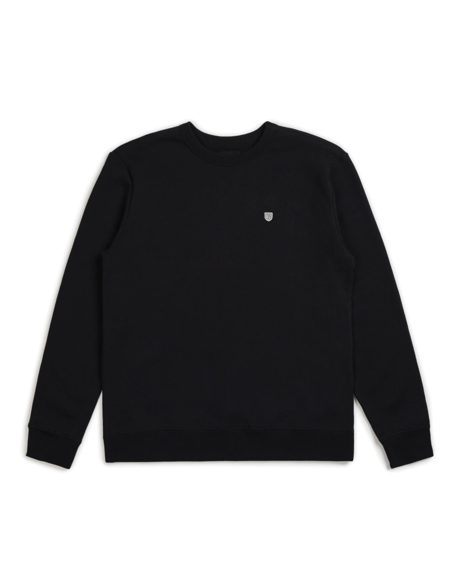 Brixton B-Shield Crew Fleece